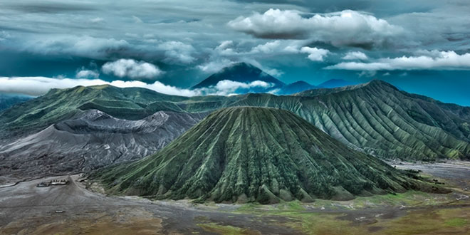 Ijen Bromo tour from Bali and drop in Surabaya